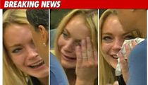 Lindsay Lohan Sentenced to Jail