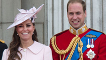 Kate Middleton Gives Birth To Royal Baby -- Stars Tweet Their Congrats!