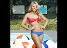 'Big Brother' -- Aaryn Gries DROPPED By Modeling Agency Over Offensive Comments