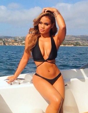 Daphne Joy Photos
