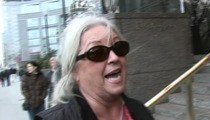 Paula Deen Parts Ways with Agent Following N-Word Controversy