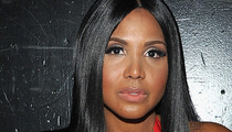 Toni Braxton -- Bankruptcy Case FINALLY Settled