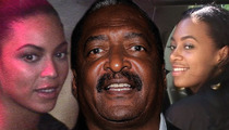 Mathew Knowles -- Beyonce and Solange NO SHOWS for Wedding
