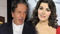 Nigella Lawson's Hubby Files For Divorce