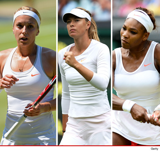 0707_Sabine-Lisicki-Maria-Sharapova--Serena-Williams_getty