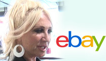 Linda Hogan -- Family Heirlooms JACKED ... and Now They're On eBay