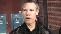 Randy Travis Hospitalized -- CRITICAL CONDITION with Heart Issues