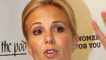 Elisabeth Hasselbeck -- Peace, View!