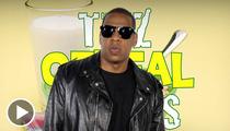 Jay-Z -- Just Rap'N About Cap'N Crunch