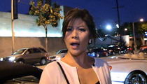 'Big Brother' Host Julie Chen -- I'm OFFENDED By Our Houseguests
