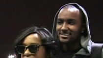 Whitney Houston's Daughter Bobbi Kristina -- I'M ENGAGED ... And He's NOT My Brother
