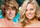 David From 'Big Brother' -- Still Rooting for Aaryn ... Despite the Racist Stuff