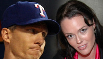 Ex-MLB Star Kris Benson to Judge -- Keep My Crazy Wife Away from Our Kids