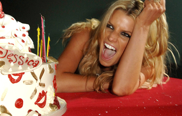 Jessica Simpson Turns 33 -- See Her Funniest Quotes!