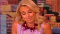 "Elisabeth Hasselbeck Leaves ""The View"" -- Watch Her Emotional Goodbye!"