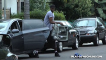Lamar Odom Attack -- Photog Wants to Press Charges