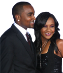Bobbi Kristina & Nick Gordon Relationship
