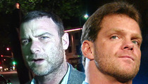 Liev Schreiber -- I'm NOT Playing Wrestler Chris Benoit In Tragic Biopic