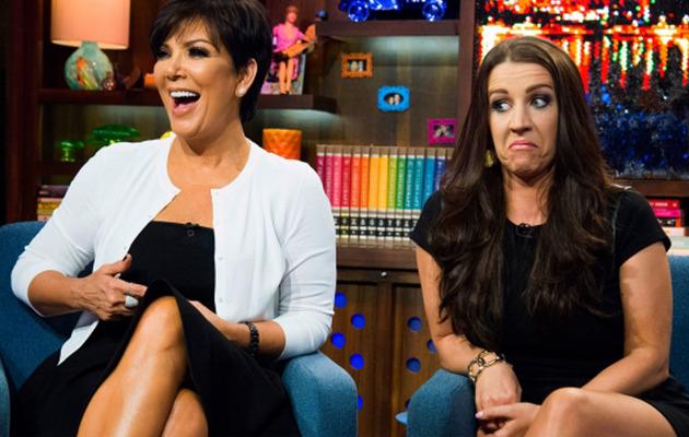 Kris Jenner, Justin Bieber's Mom Reveal Kids' Most Embarrassing Moments