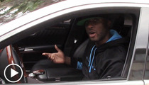 Lamar Odom -- No Charges in Paparazzi Street Showdown