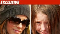 Kate Beckinsale's Kid -- Easy Money