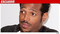 Marlon Wayans: I've Been Electronically Violated