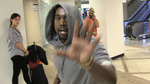 Kanye West -- Don't Burst My Privacy Bubble ... Or I'll F*** You Up!!!