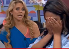 Candice Stewart from 'Big Brother 15' -- Mom FURIOUS at Aaryn Gries... She's a Racist Devil