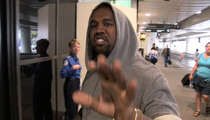 Kanye West on Paparazzi -- Why I Hate Them ... Why I Attack Them