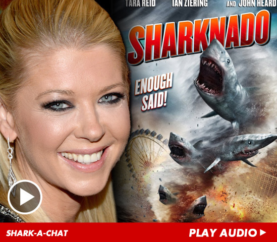071213_tara_reid_sharknado_launch