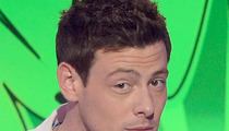 Cory Monteith Cause of Death -- HEROIN AND ALCOHOL