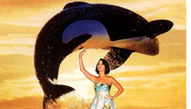 Famous Faces in 'Free Willy'