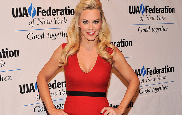 "Jenny McCarthy Officially Joins ""The View"" on Cohost"