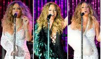 Mariah Carey -- My Gimp Arm ... IS FABULOUS