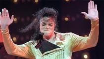 Michael Jackson -- Billion Dollar Man