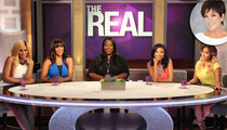"""Kris"" vs. ""The Real"" -- Which New Talk Show Feels ""Real""?"