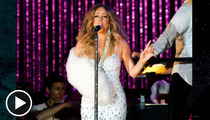 Mariah Carey -- The Right to Bear Arm