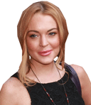 Lindsay Lohan Talk Show Interviews: My Interview Might Cost Ya ...