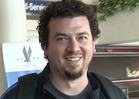 Danny McBride -- Rushed to ER .