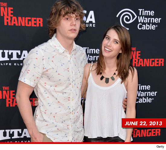 0716_emma_roberts_evan_peters_getty2