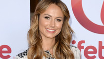 Video: Stacy Keibler Talks George Clooney Split!