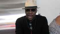 Bobby Brown -- I'm PISSED About My Daughter's Engagement