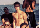 Justin Bieber -- Caught in a Ripped Tide