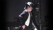 Michael Jackson Didn't Want To Be Moonwalkin' at 50