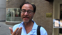 Fisher Stevens -- I've Been Contacted for 'SHORT CIRCUIT' REMAKE