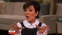 Kris Jenner's Ridiculous Justification for Kanye West's Violence