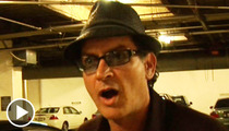 Charlie Sheen -- Call Me Grandpa Warlock