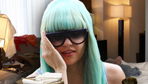 Amanda Bynes -- $2,000 Munchies Bill at the Ritz