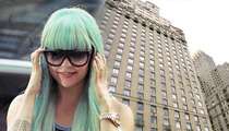 Amanda Bynes Booted from the Ritz -- She Made Front Desk Girl Cry