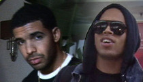 Drake & Chris Brown -- VICTORIOUS in $16 Million Nightclub Brawl Lawsuit